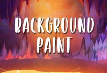 Background Paint