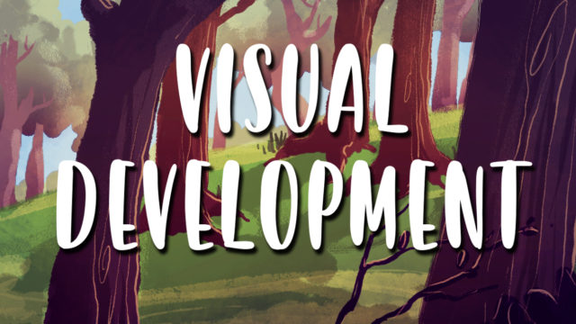 Visual Development